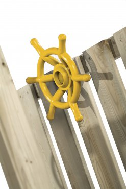Kormidlo žlté